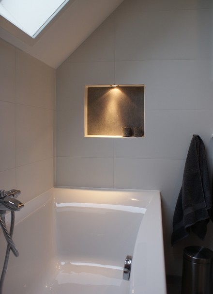 Badkamer mozaiek moza ek tegels onverminderd populair voorlichtingsburo wonen - Badkamer met mozaiek ...