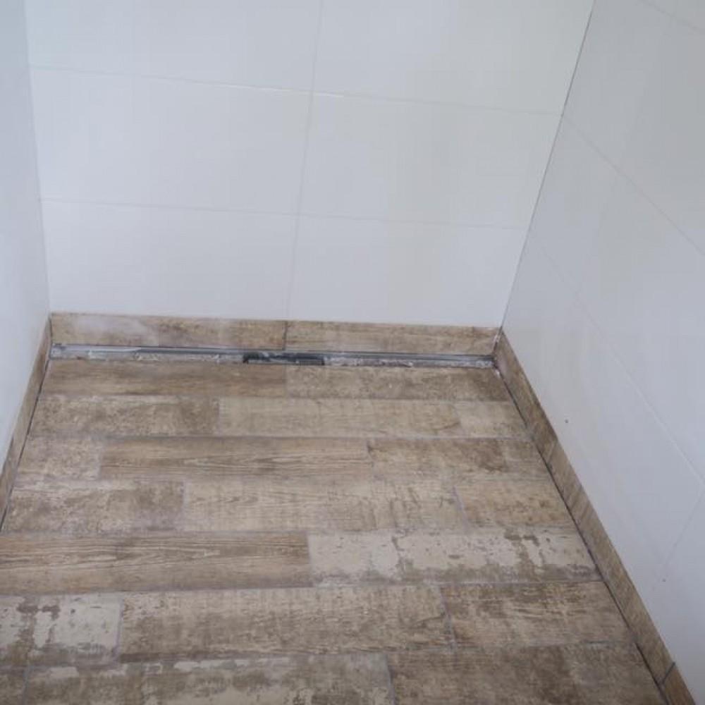 boerderijwoning heeft Secuur een bijpassende plavuizen vloer ...